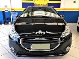 Peugeot 208 2014 1.6 griffe 16v flex 4p automÁtico