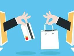 Loja virtual ..Faça seu negócio decola!!