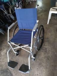 Cadeiras de rodas a partir de R$ 299
