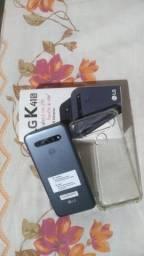 LG K410s novo na garantia
