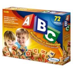 ABC 72 peças - Xalingo