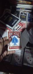 Baralho bicycle standard original lacrado