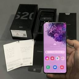 Samsung Galaxy S20 Plus 128gb/8gb