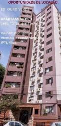Título do anúncio: Apartamento com quatro suítes para locação.