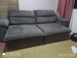 Título do anúncio: Vendo esse sofá