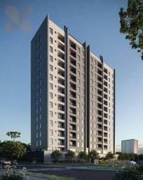 Título do anúncio: Apartamento com 2 dormitórios à venda, 57 m² por R$ 337.600,00 - Tingui - Curitiba/PR