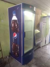 Espositora Pepsi semi nova