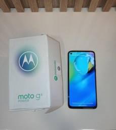 Celular Smartphone Motorola Moto G8 Power