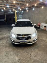Título do anúncio: Cruze Sedan LT Automático - GNV