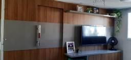 Apartamento com móveis planejado em todos os cômodos.