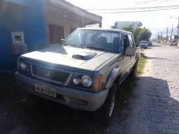 Mitsubishi L200 diesel ano e mod 2000