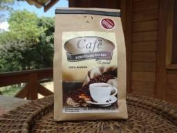 Café Especial Forquilha do Rio