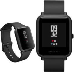 Smartwatch Amazfit Bip Xiaomi Original - Versão Global - Lacrado