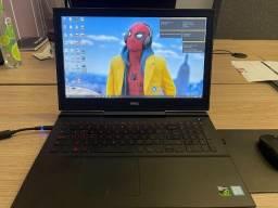 Notebook Gamer Dell - Inspiron