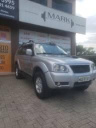 Pajero 3.5 V6 2009 GNV
