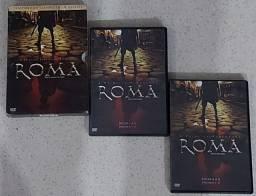 DVD'S/ROMA (01)primeira temporada.