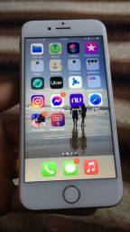 Título do anúncio: iPhone 7 - 128 gb