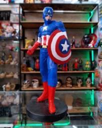 Action Figure do Capitão América - escudo pós guerra