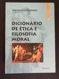 Livro dicionário de etica