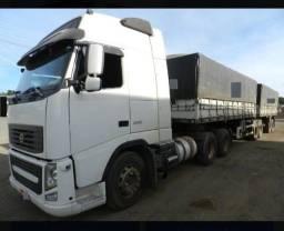 Título do anúncio: Volvo fh 440 graneleiro