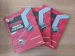 Vereda Digital- Literatura: Formação do Leitor Literário