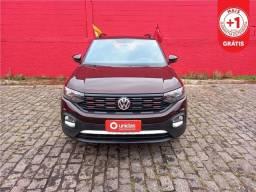 Título do anúncio: Volkswagen T-cross 2021 1.0 200 tsi total flex comfortline automático