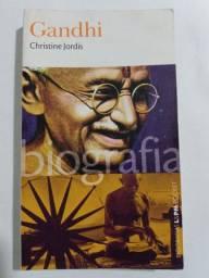 Gandhi Biografia