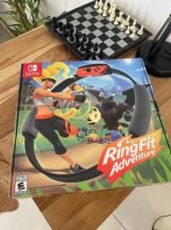 Ring Fit Adventure[NOVO]