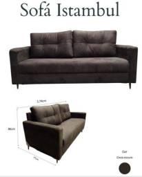 Título do anúncio: sofá sofá sofá sofá -mega promoção -frete grátis ##
