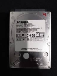HD notbook 500gb