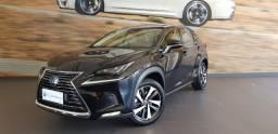 Título do anúncio: NX300H 2.5 Luxury Hybrid 19/20 com apenas 8 mil km