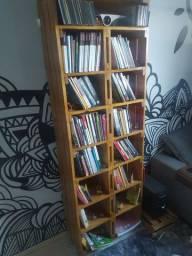 Mobilia de Palete, Prateleiras, Escrivaninha