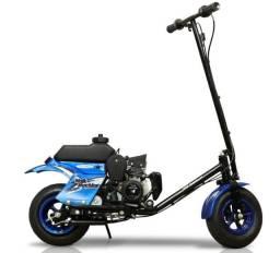 Walk Machine millenium maxx 42 cc zero km a pronta entrega