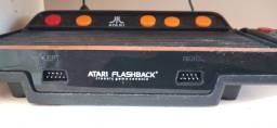 Atari videogame
