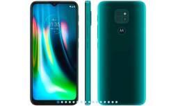 Mega promoção G9 Play! Motorola