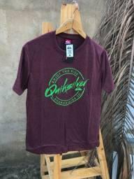 Baluarte Camisetas R$ 28,00 cada, à vista
