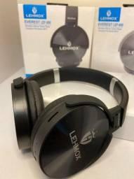Promoção: Fones de ouvido lehmox alta qualidade.
