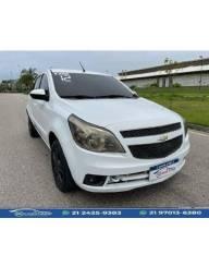 Título do anúncio: Chevrolet Agile LTZ 1.4