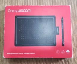 Mesa digitalizadora - One by Wacom