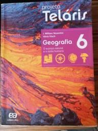 Livros Projeto Teláris