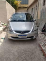 Honda Fit 1.4 LX  GNV