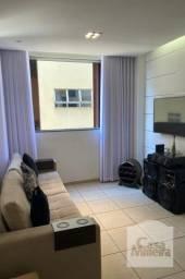 Título do anúncio: Apartamento à venda com 2 dormitórios em Castelo, Belo horizonte cod:346821
