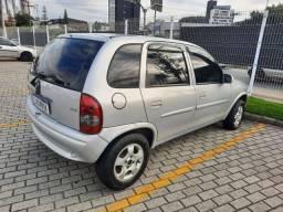 Corsa 2002 1.0 no gás