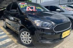 Ford Ka 1.0 Se Ti-Vct Flex / 2019-30 mil Km R$47.990,00 Ligue Agora!!!