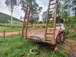 Prancha fixa para truk