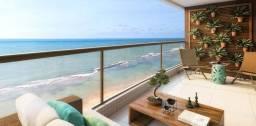 Apartamento à venda com 4 dormitórios em Bairro novo, Olinda cod:235385