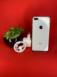 IPHONE 8 PLUS 64GB BRANCO PROMOÇÃO!!!