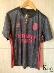 Camiseta- Real Madrid