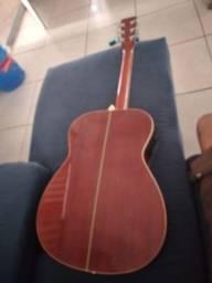 Título do anúncio: Violão Tagima Montana Acoustic