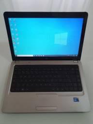 "Notebook HP ""Intel Core I3, 4Gb, HD320Gb"